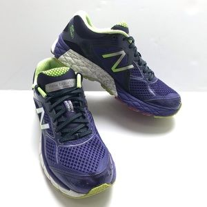 New Balance 860 V6 Stability Running Shoes